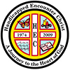 HEC New York Logo